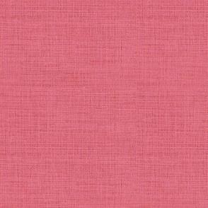 Linen Magnolia Pink