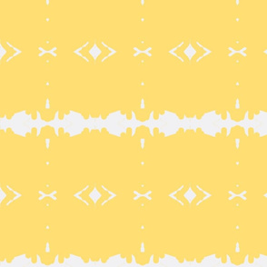 Tribal II/yellow