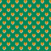 Custom Fox (Head)