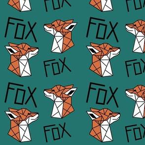 Fox Geometric Profile