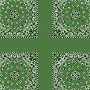 Minidanna A-Fern Green