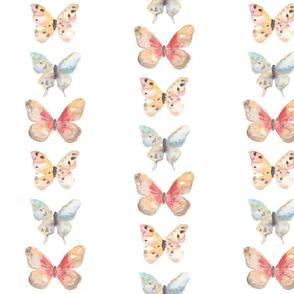Boho Butterfly Trio