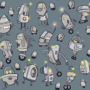 Mini Bots 1