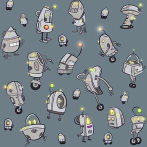 Mini Bots 2