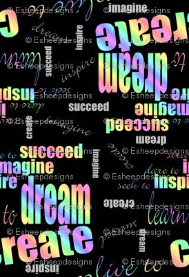 DICIS Phrases (Neon)