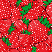 Strawberry Madness