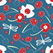 Kawaii Cherries