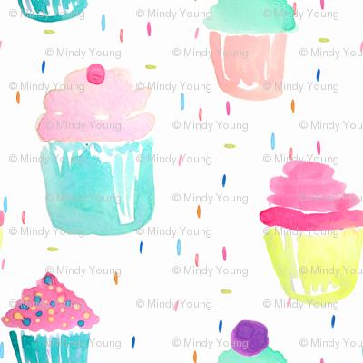 Indy Bloom Design Birthday Sprinkles