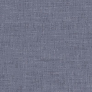 blooms amethyst linen
