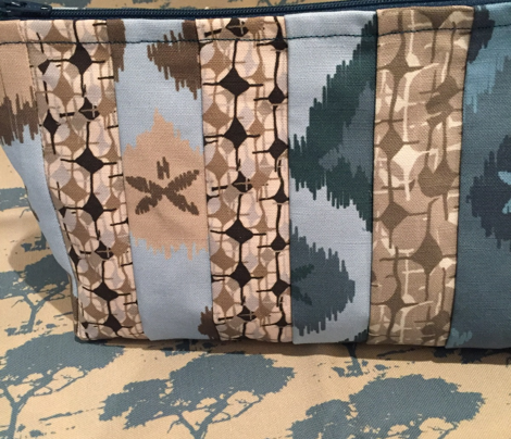 Coopers Hawk Taupe_Miss Chiff Designs
