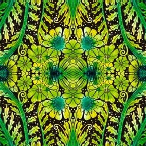 Ferns_and_Flowers_