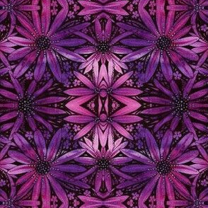 Purple_Floral_