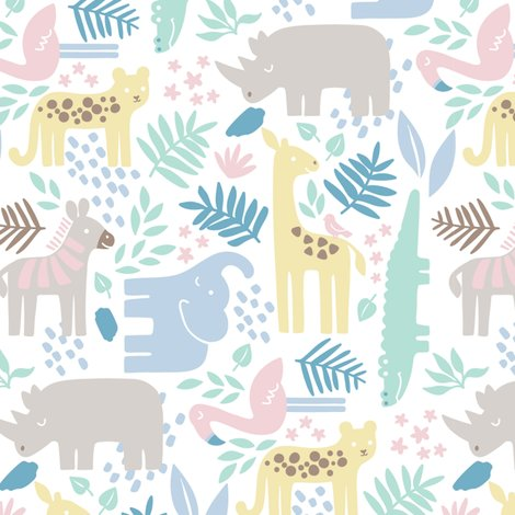 Rsafarianimalfabrics_spoonflower_animals-05_shop_preview