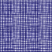 grid indigo summer tropical kids ikat indigo shibori dye dark navy blue interior home decor project