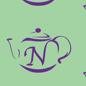 Novel_Tea_Logo_Green_and_Purple