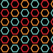 Rred_orange_and_blue_hexagons_on_black_shop_thumb