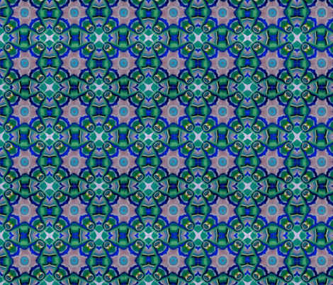 Kaleidoscope_7 fabric by susan_mcgarry_glass on Spoonflower - custom fabric