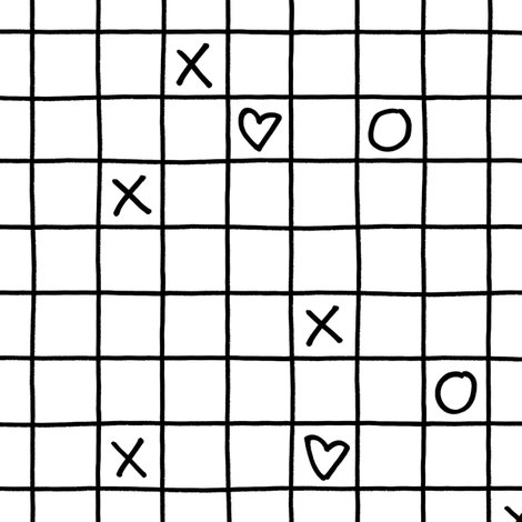 Rpattern-xoxo-014-checked-tiny-x_shop_preview