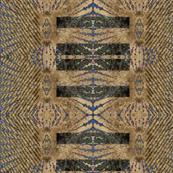 Tribal weave