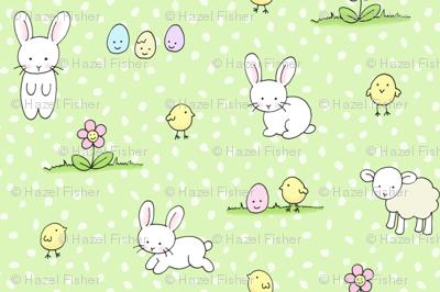 Easter Kawaii