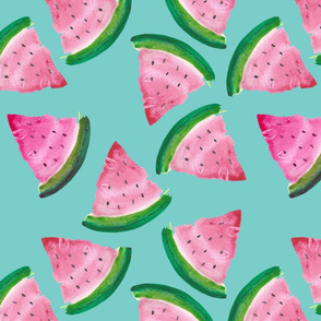 {Watermelon Party}