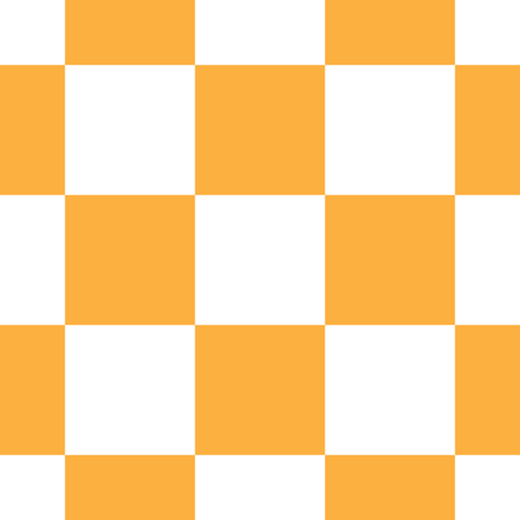 Tennessee plaid tennessee tartan yellow orange vols checkerboard orange fabric by jenlats on Spoonflower - custom fabric