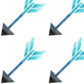 Line arrows