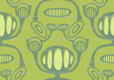 damask_green