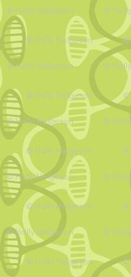 wavy_vine_green_tone_on_tone