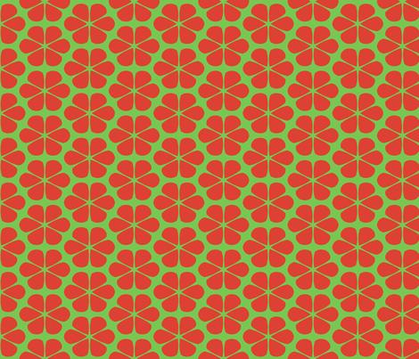lap_29_green_flash_fiesta fabric by mollywog2 on Spoonflower - custom fabric