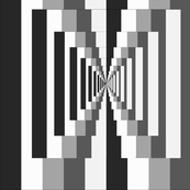 Corridor tuxedo