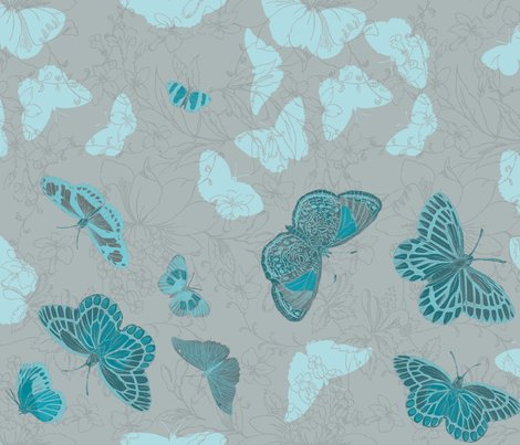 Butterflies_and_flowers_-_browns_and_blues_shop_preview