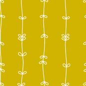 Golden Meadow Vine