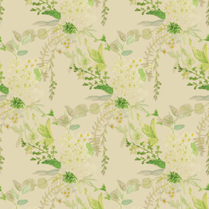 green_floral_fabric