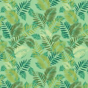 Sage Jungle