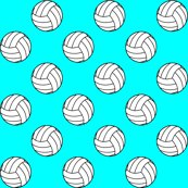 Rblack_aqua_blue_volleyball_shop_thumb