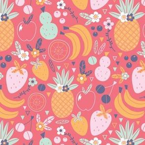 Fruits Basket