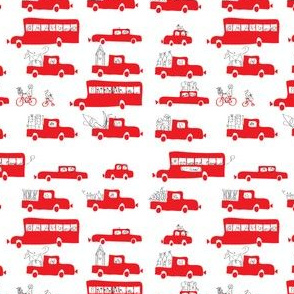 On_Wheels_red_©Solvejg