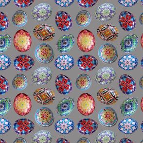 Ann's Eggs