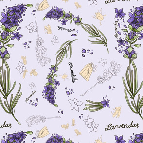 Lauranell Lavender