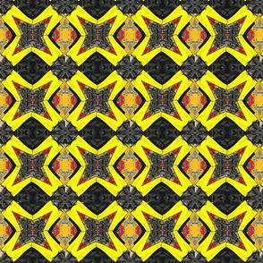 ora black yellow
