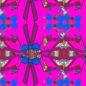 ornament lilac