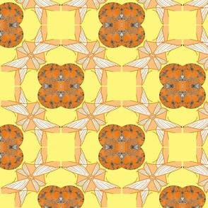 tora yellow earth