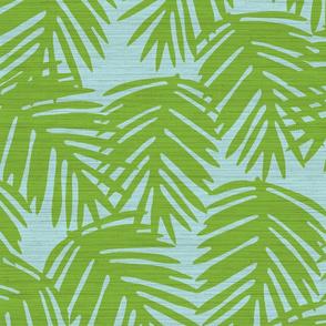 Katsuyah / Palm Green