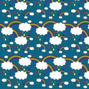 rainbow_outlines_turquoise