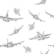 Plane Sketches