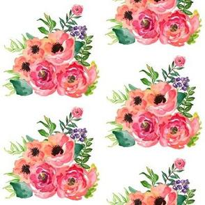 Floral Dreams Bunch