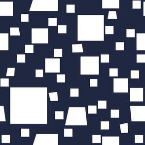Cubist Revolution in atlantic