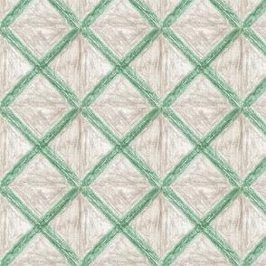 Squares - grey