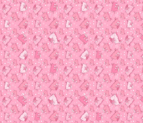 Runicorn_icecream_pattern-pink2_shop_preview